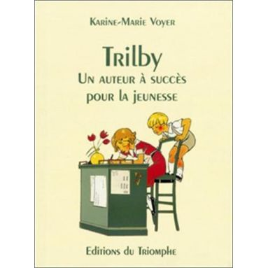 Karine-Marie Voyer - Trilby