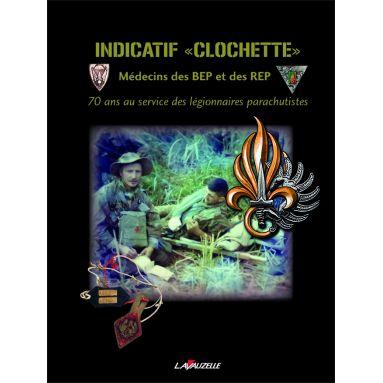 """Collectif - Indicatif """"clochette"""" médecins des BEP et des REP"""