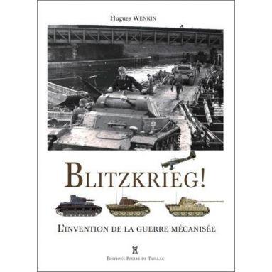 Hugues Wenkin - Blitzkrieg !