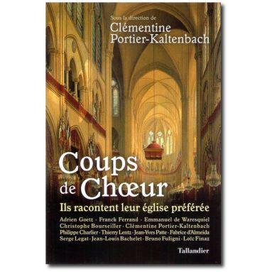 Clémentine Portier-Kaltenbach - Coups de Choeur