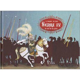 Henri IV le roi de la paix