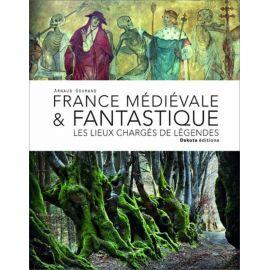 Arnaud Goumand - France Médiévale & Fantastique