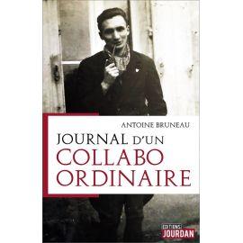 Journal d'un collabo ordinaire
