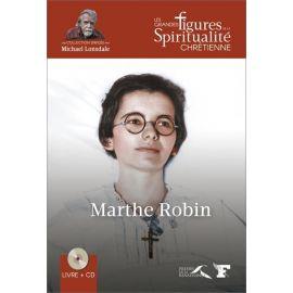 François de Muizon - Marthe Robin 1902-1981