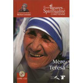 Olympia Alberti - Mère Teresa 1910-1997
