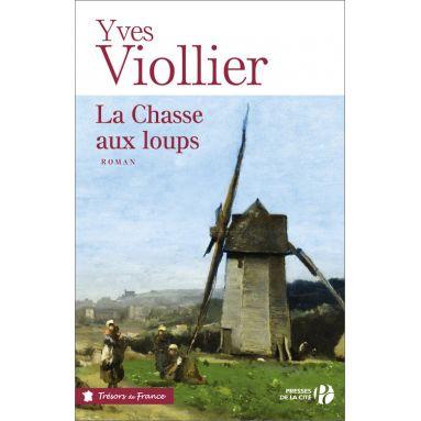 Yves Viollier - La chasse aux loups