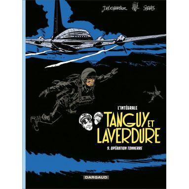 Jean-Michel Charlier - Tanguy et Laverdure L'intégrale 9
