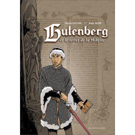 Gutenberg et le secret de la Sibylle