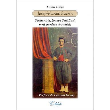 Abbé Julien Allard - Joseph-Louis Guérin