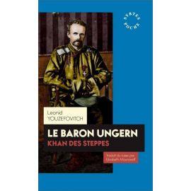 Le baron Ungern