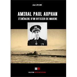 Jean Laplane - Amiral Auphan