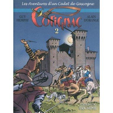 Cotignac Volume 2