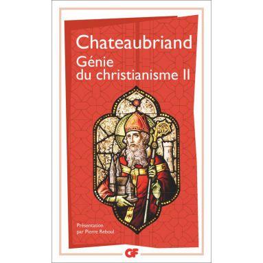 François-René de Chateaubriand - Génie du christianisme II