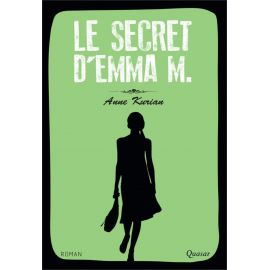 Anne Kurian - Le secret d'Emma M.