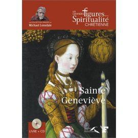 Régina Langer - Sainte Geneviève 423-512