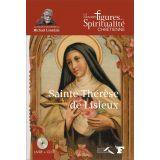 Sainte Thérèse de Lisieux 1873-1897