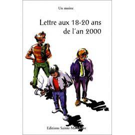 Dom Gérard - Lettre aux 18-20 ans de l'an 2000