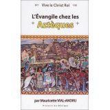 L'Evangile chez les Aztèques