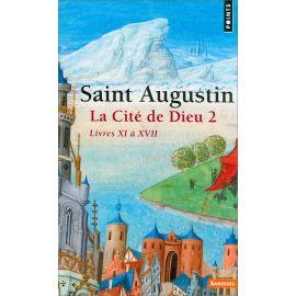Saint Augustin - La Cité de Dieu 2