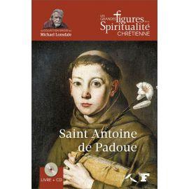 Sophie Delmas - Saint Antoine de Padoue