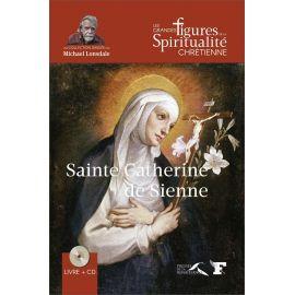 Régina Langer - Sainte Catherine de Sienne