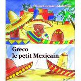 Greco le petit mexicain