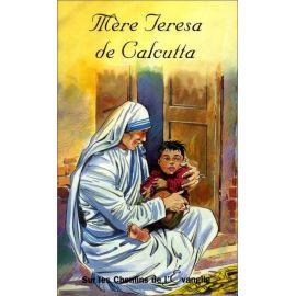 Françoise Vintrou - Mère Teresa de Calcutta