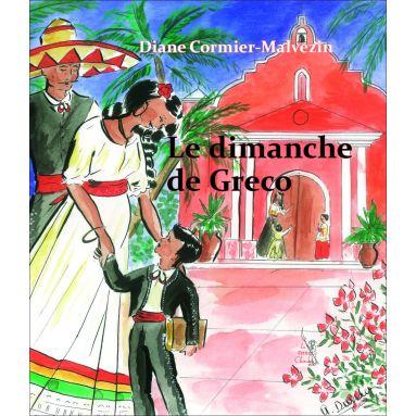 Diane Cormier-Malvezin - Le dimanche de Greco