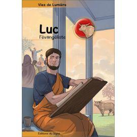 Luc l'évangéliste