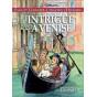 Marion Raynaud de Prigny - Intrigue à Venise