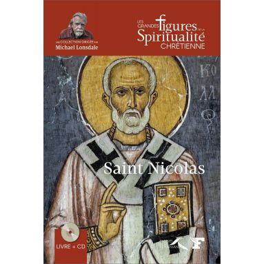 Odile Haumonté - Saint Nicolas 270 - 345