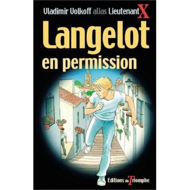 Vladimir Volkoff - Langelot en permission