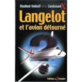 Langelot et l'avion détourné