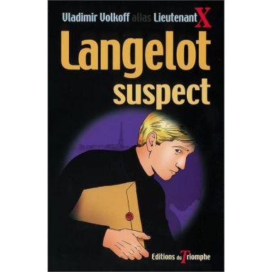 Vladimir Volkoff - Langelot suspect