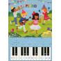 Emilie Collet - Mon premier livre piano