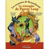 Les aventures de Rousselinotte - volume 4