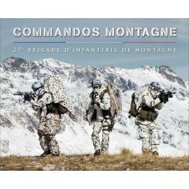 Philippe Poulet - Commandos Montagne