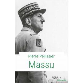 Pierre Pellissier - Massu