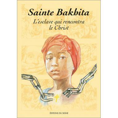 Don Robert Laurita - Sainte Bakhita