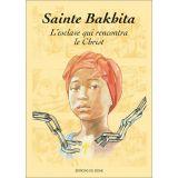 Sainte Bakhita