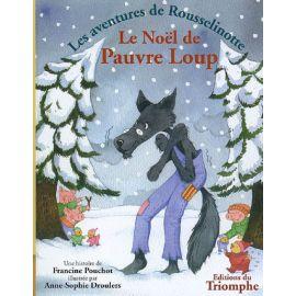 Les aventures de Rousselinotte - volume 3