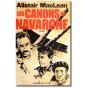 Alistair MacLean - Les canons de Navarone