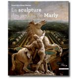 La sculpture des jardins de Marly