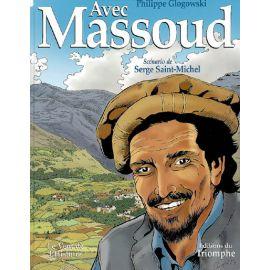 Avec Massoud