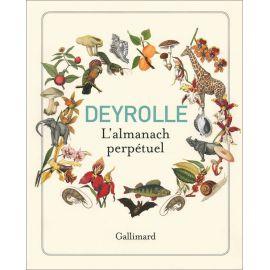 Deyrolle - L'almanch perpétuel