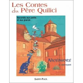 Père Alain Quilici - Les Contes du Père Quilici