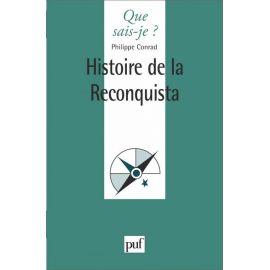 Histoire de la Reconquista