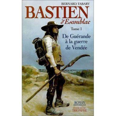Bernard Tabary - Bastien d'Escoublac