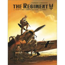 The Regiment Tome 1