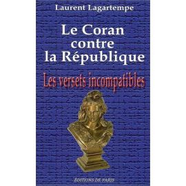 Laurent Lagartempe - Le Coran contre la République